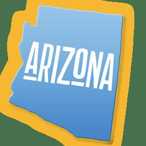 Arizona State Image