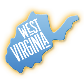 West Virginia State Image