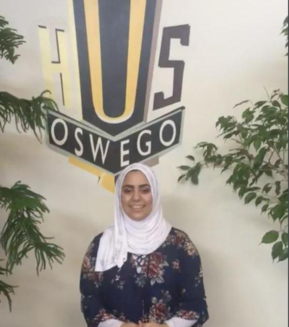 Student of the Month: Illinois State Rep Tahany