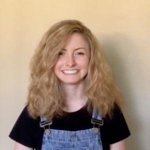 Alyssa - Oklahoma Student Rep Profile Image