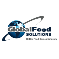 Be Strong Supporting Partner » Global Food Solutions Logo
