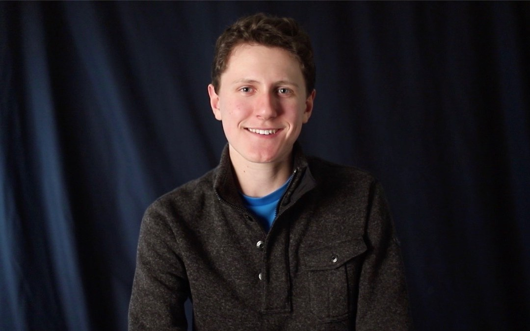May 2019 Student of the Month: New Hampshire State Rep Eric