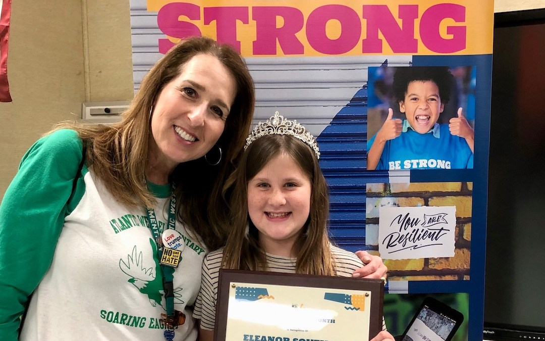 June 2019 Student of the Month: Florida State Rep Eleanor