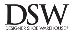 Be Strong Hero Partner » DSW Warehouse Corporate Logo