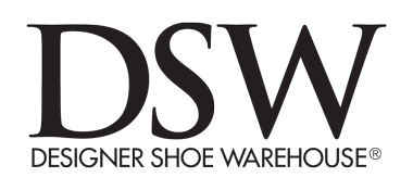 Be Strong Hero Partner » DSW Inc. Corporate Logo