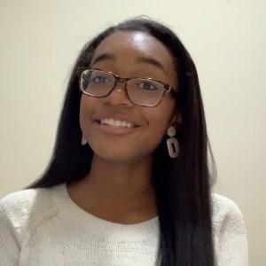 Anne L - AL Student Rep Profile Image