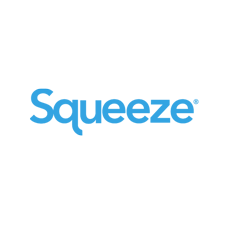 Be Strong Supporting Partner Logo » Squeeze