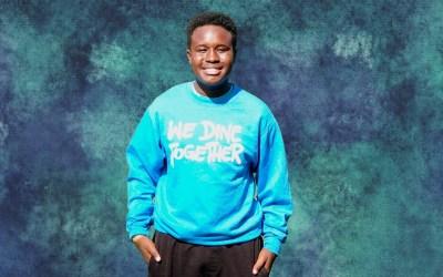 September 2021 Student of the Month: Pennsylvania Student Leader Rashaad