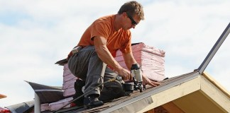 Roofing Work Clothes