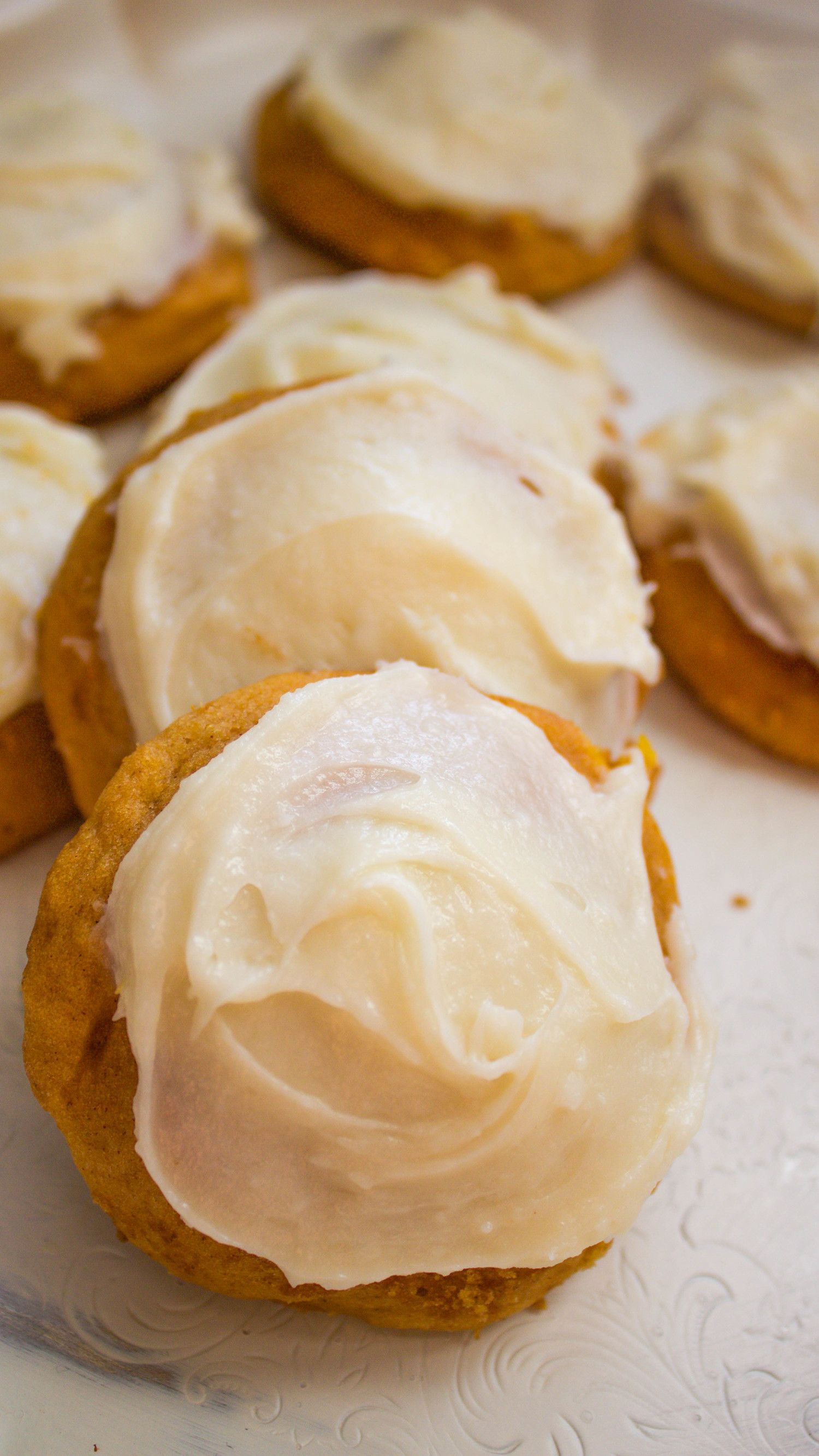 soft-pumpkin-cookies
