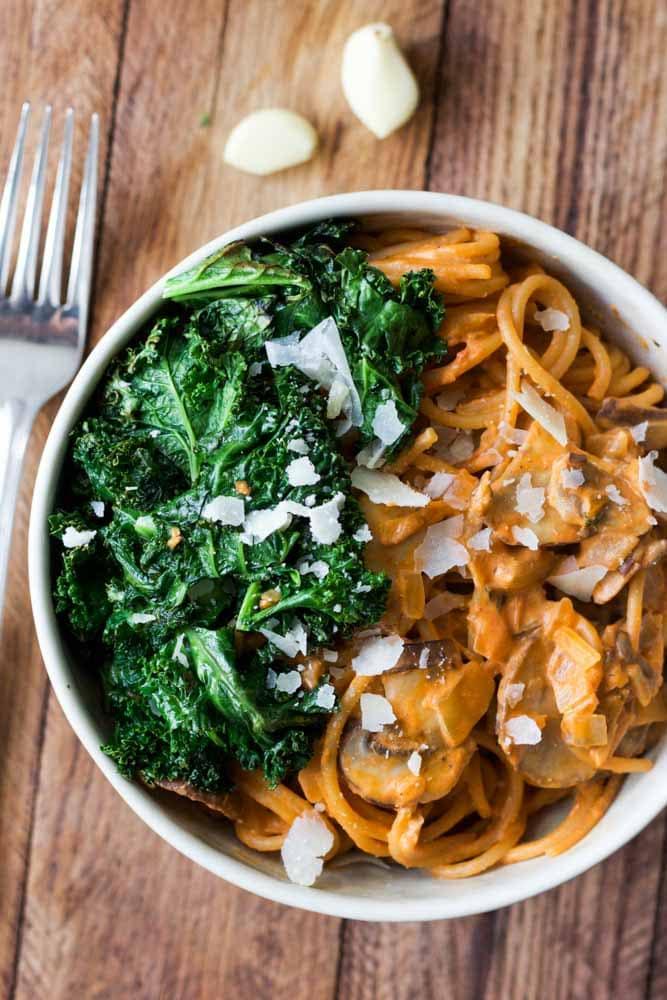 creamy-mushroom-kale-pasta3
