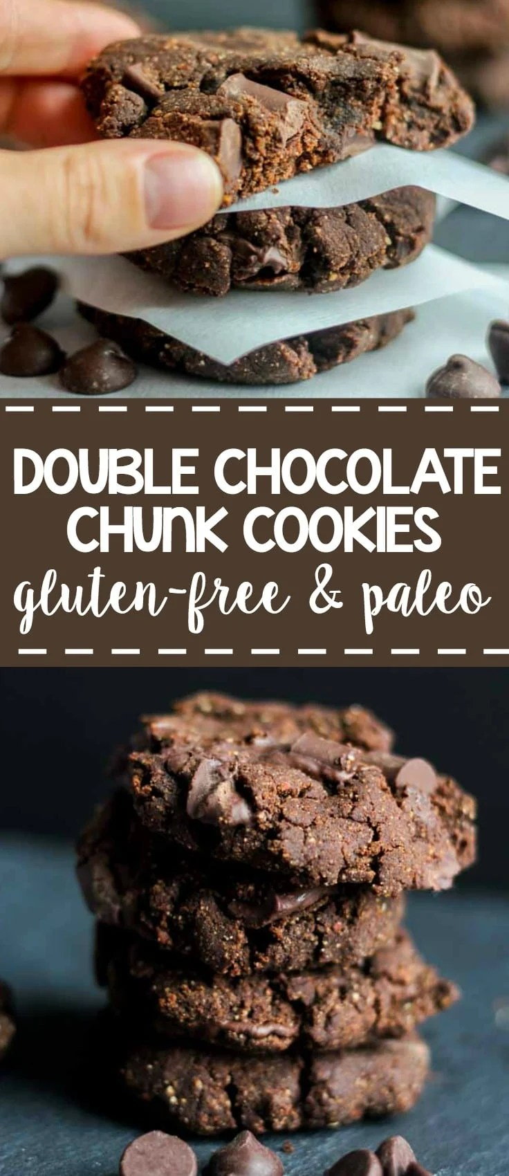 double-chocolate-paleo-cookies