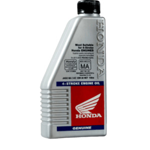 Honda 4 Stroke Bike Engine Oil