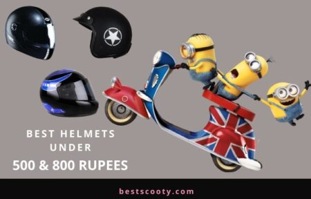best bike helmets under 500