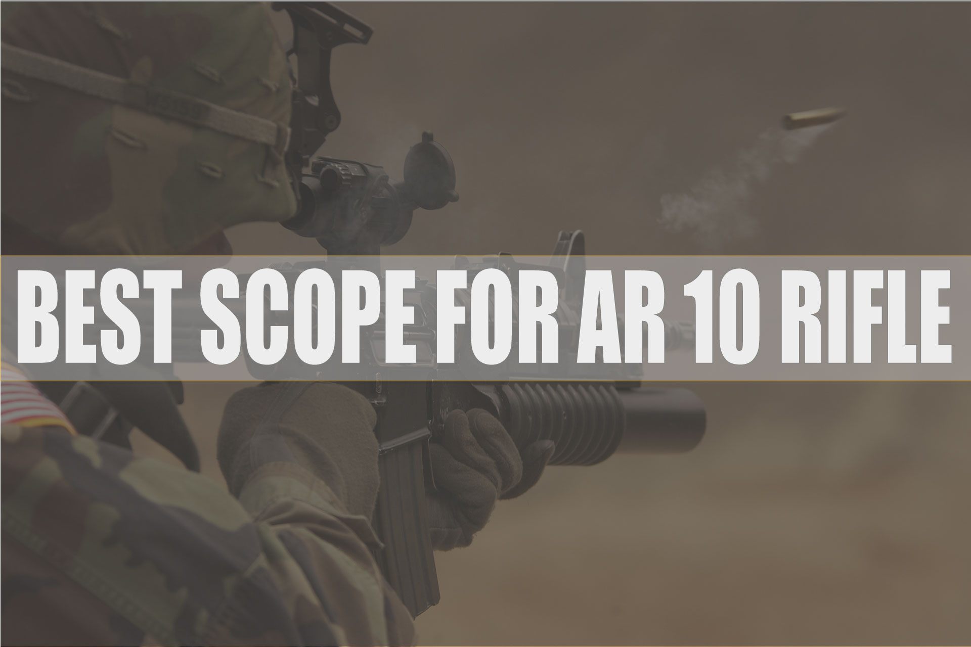 Best-Scope-for-AR-10-Rifle