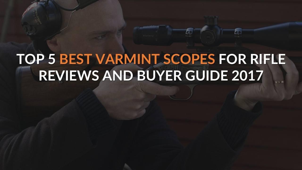 Best Varmint Scope_Title Image