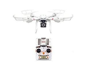 GoolRC X101 drone with camera