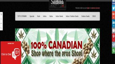 Photo of Canadian Seed Bank Review