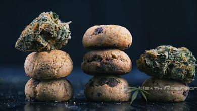 Photo of Decarboxylation in the preparation of cannabis edibles
