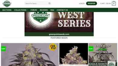 Photo of GreenPoint Seeds Review