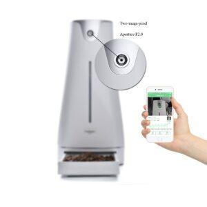 Hoison SmartFeeder food dispenser review