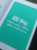 100 days happiness