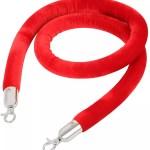Seil mit Haken(silber)