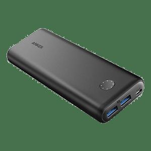 Powerbank   Akku   Batterie