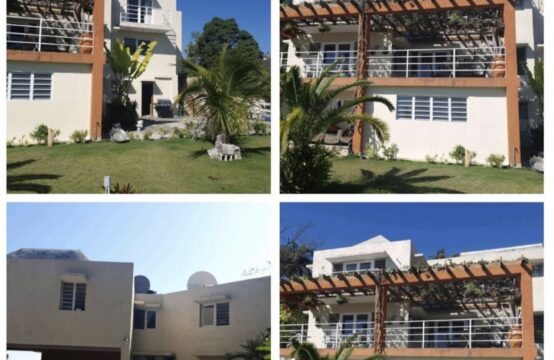 House for sale 3 BD 3 BA + 1 Apartment of 1 BD For Sale ,IG  @bestonehaiti Whatsapp +509-3729-3482