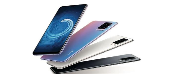 Vivo V21 5G, Vivo V21 And Vivo V21e Smartphones Launched