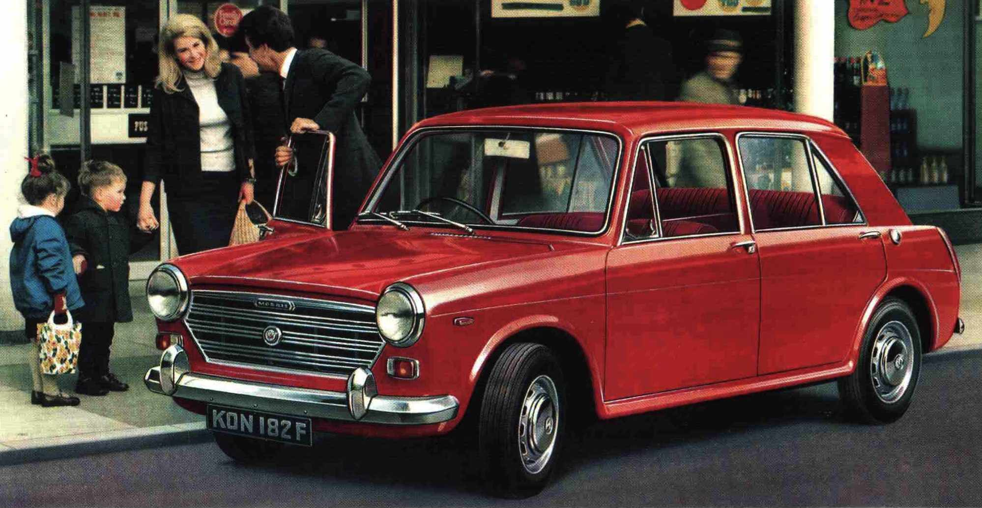 uk 1968 1971 austin morris 1100 1300 reclaims pole. Black Bedroom Furniture Sets. Home Design Ideas