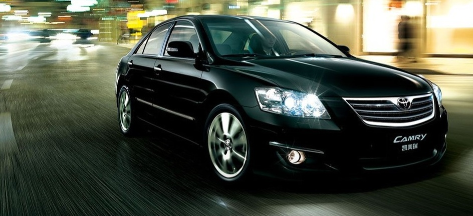 China 2007 Vw Jetta Buick Excelle Amp Toyota Camry On