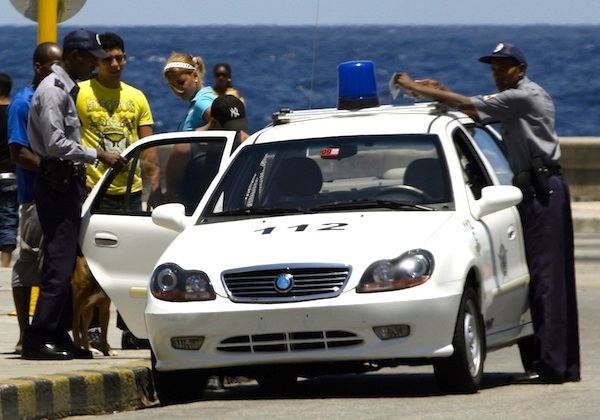 Geely CK Cuba October 2011