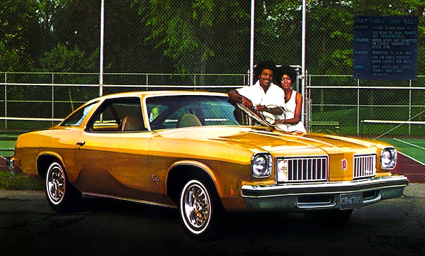 usa 1975 oldsmobile cutlass and ford granada on top best selling cars blog. Black Bedroom Furniture Sets. Home Design Ideas