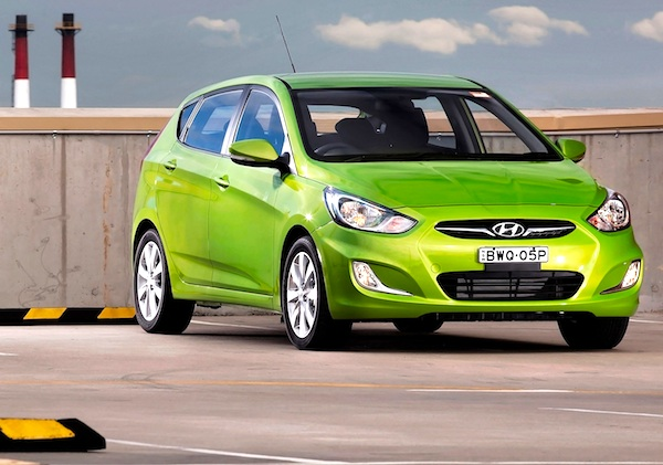 Bahrain November 2011 Toy Land Cruiser Hyundai Accent Lead Best