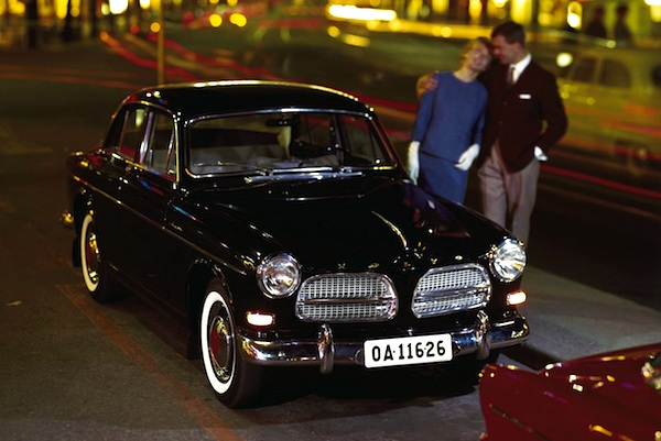 sweden 1965 volvo amazon and vw beetle lead the way best selling cars blog. Black Bedroom Furniture Sets. Home Design Ideas