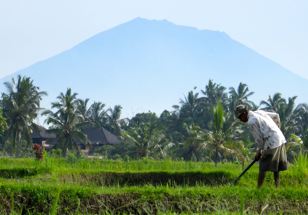 Bali Indonesia December 2012b