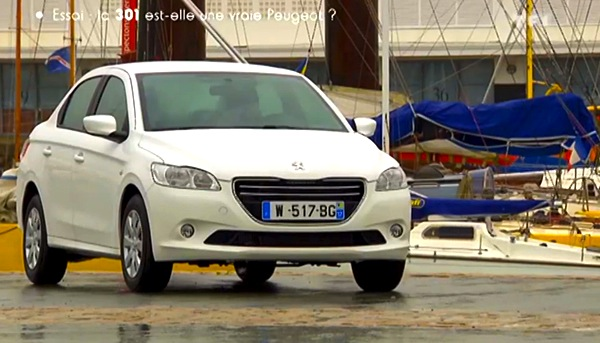 algeria may 2013: new renault symbol on top, peugeot 301 #2 – best