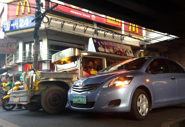 Toyota Vios Philippines June 2013