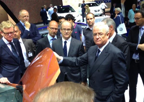 12 Martin Winterkom Hyundai i10 Frankfurt Auto Show September 2013