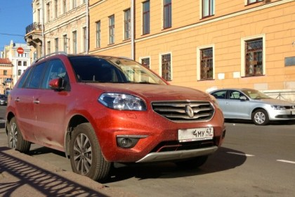 18 Renault Koleos