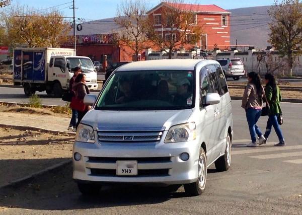 17 Toyota Noah
