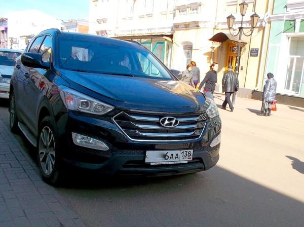23 Hyundai Santa fe