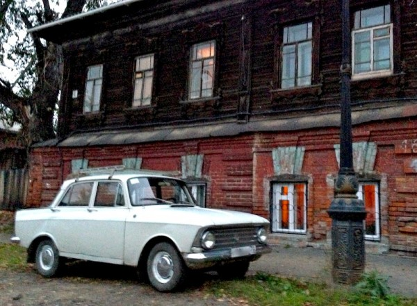 29 Moskvitch