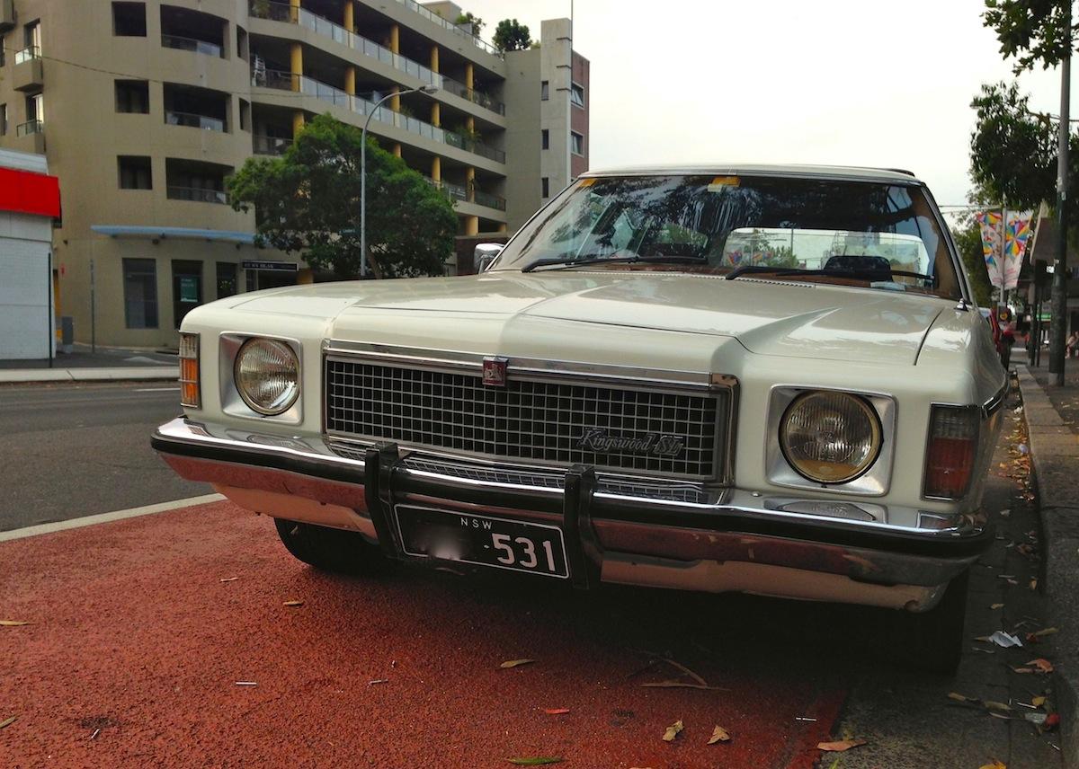 KIngswood – Best Selling Cars Blog