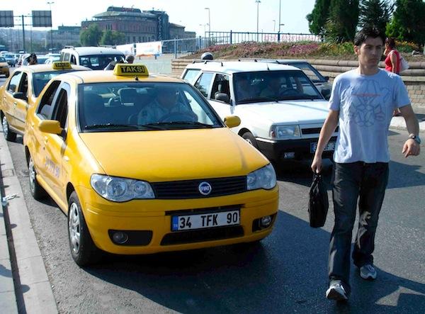 Fiat Albea Turkey 2006b