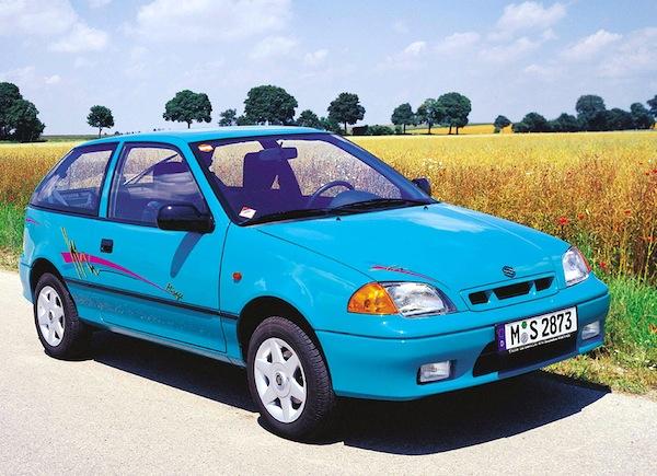 1998 Best Selling Cars Blog