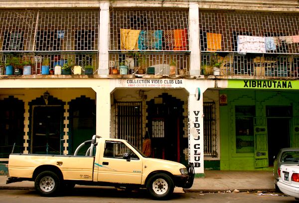 Maputo Mozambique 2014. Picture courtesy of Flickr.com