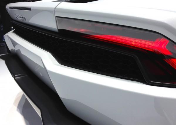 Lamborghini Huracan 1 Geneva 2014