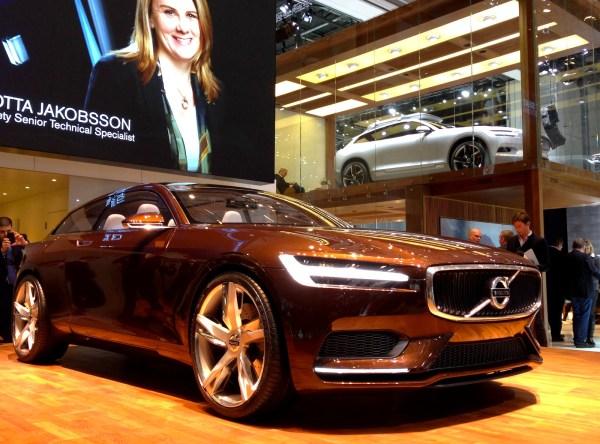 Volvo Concept Geneva 2014